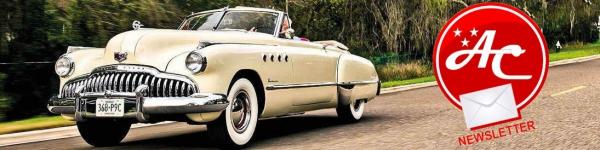 Buick Roadmaster 1949